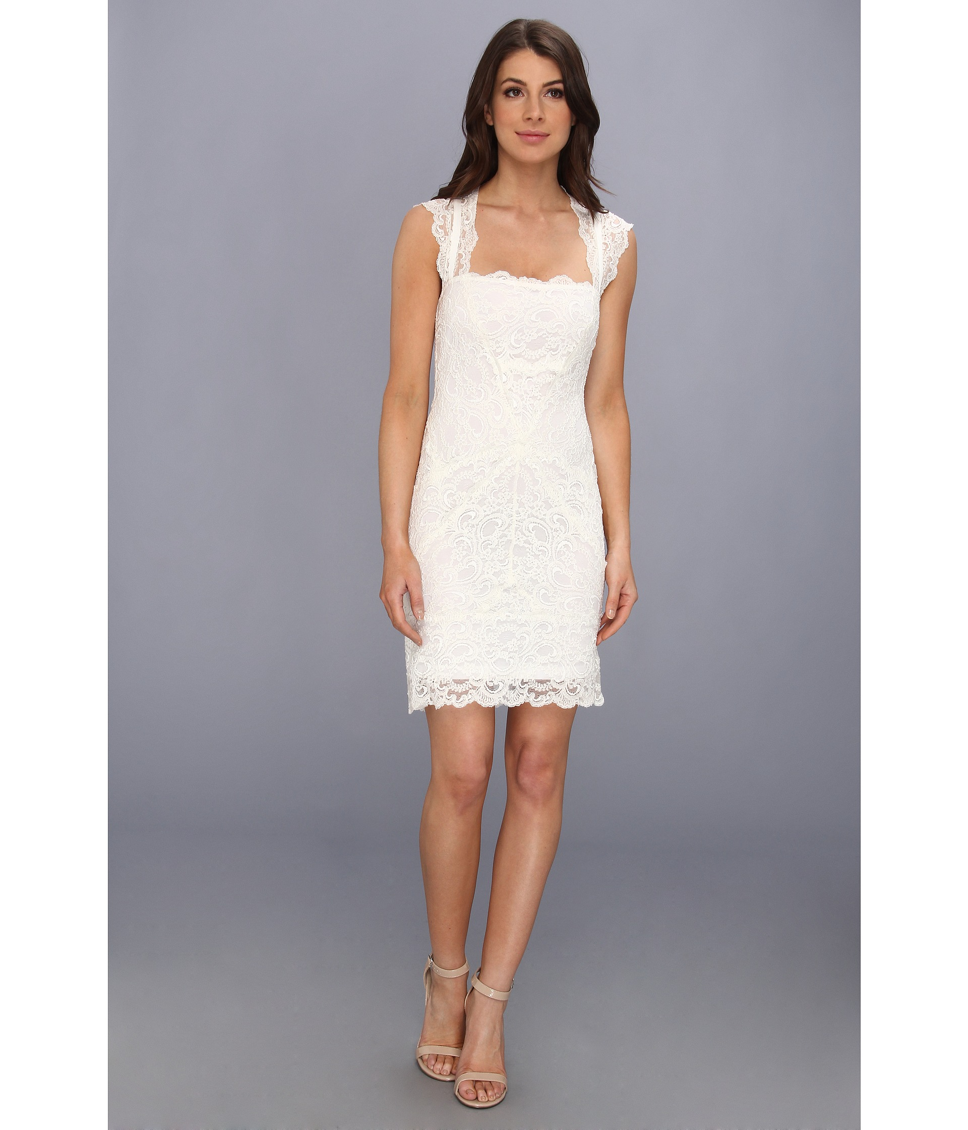 Dress $430.00 Nicole Miller Heavy Stretch Gown $377.99 $420.00 SALE