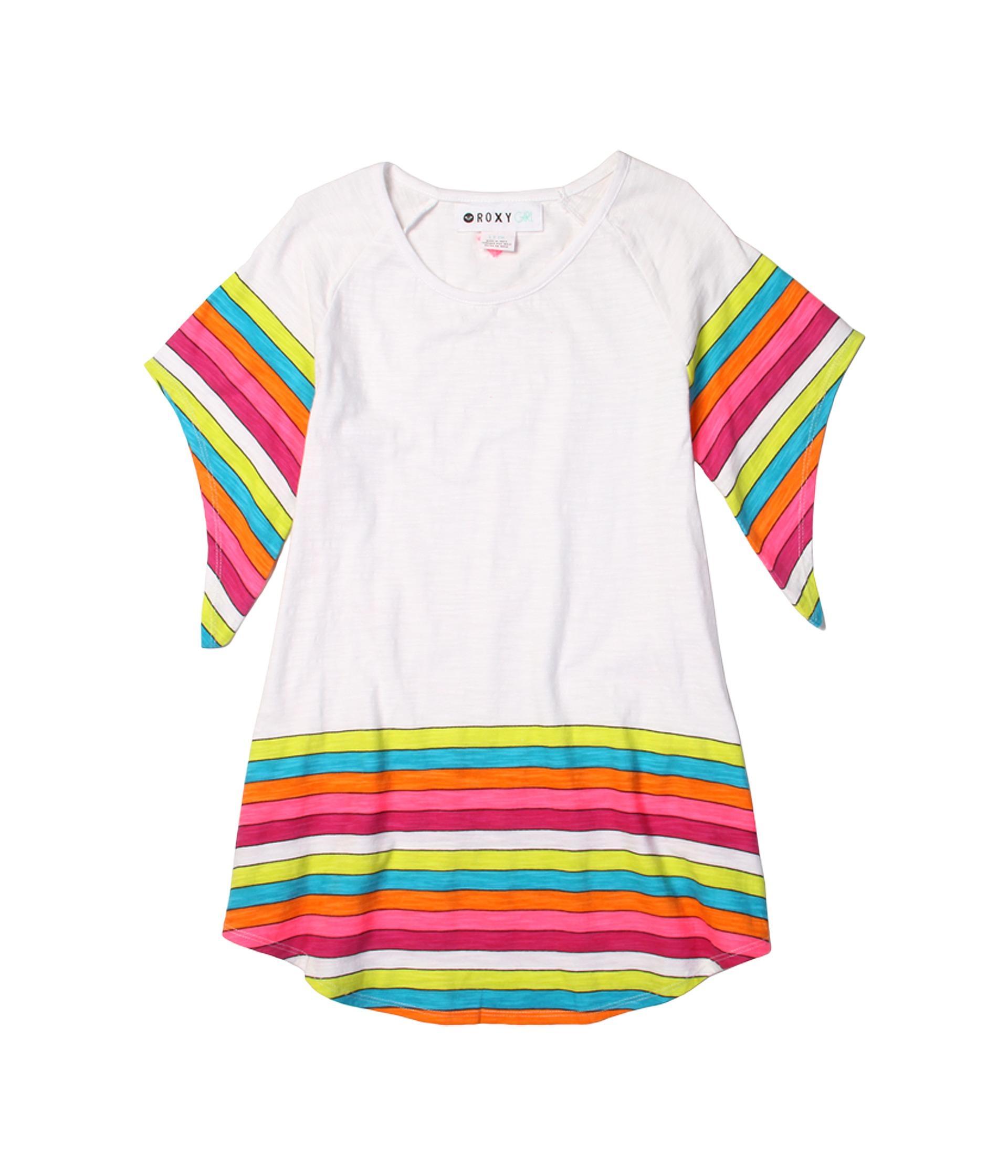 Roxy Kids Caliente Sun Beach Blanket Shirt (Little Kids/Big Kids